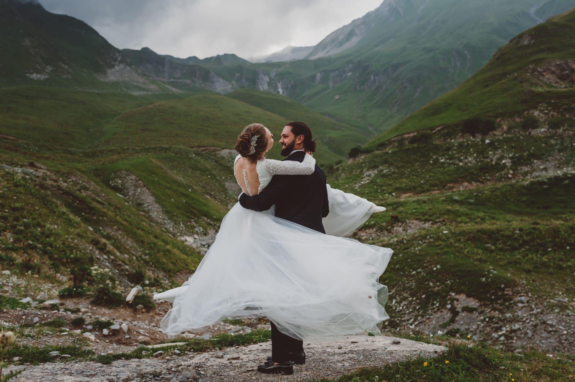 Agency tbilisi marriage Wedding in