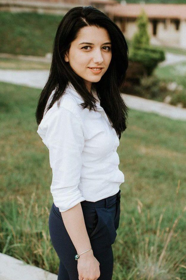 Ирма Шарачян