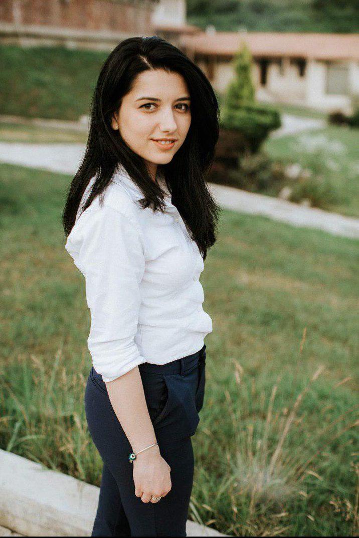 Irma Sharachian