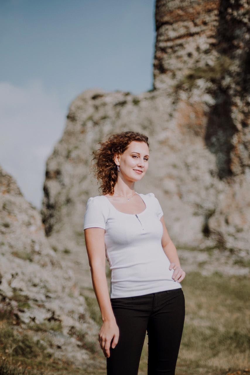 Анна Гениевская
