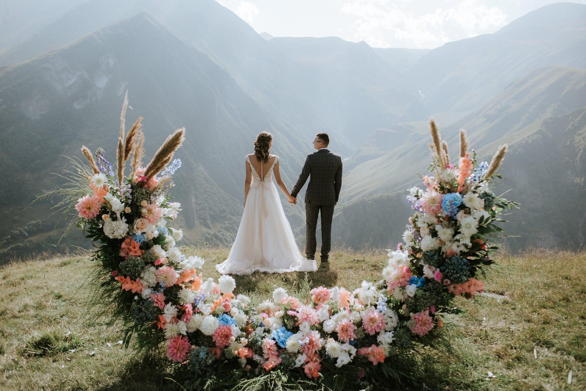 Tbilisi in marriage agency Georgian Marriage