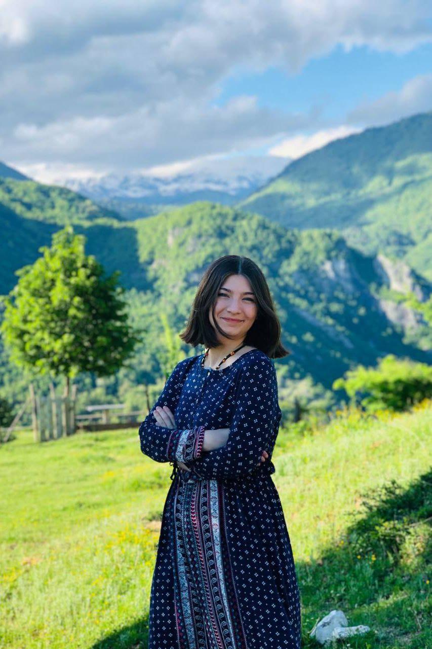 Mariam Kuchava